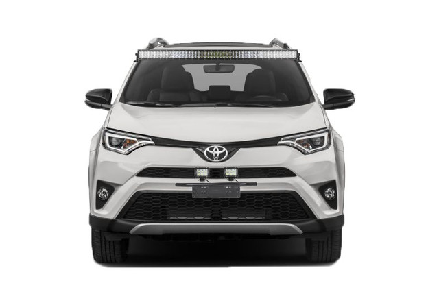 how to put rav4 in neutral