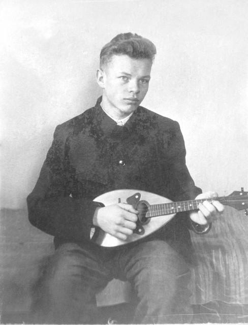 Igor Dyatlov 38