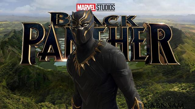 Marvel tung trailer mới cực kỳ hấp dẫn của bom tấn Black Panther