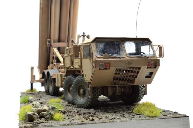 """THAAD """"Terminal High Altitude Area Defense"""" - 1:35 von Trumpeter DSC_3394_1024x678"""