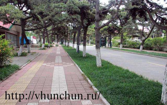 Природа Хуньчуня