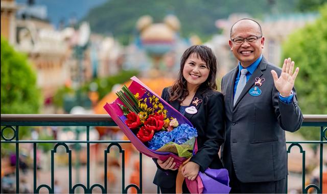 [Hong Kong Disneyland Resort] Le Resort en général - le coin des petites infos - Page 13 ML4