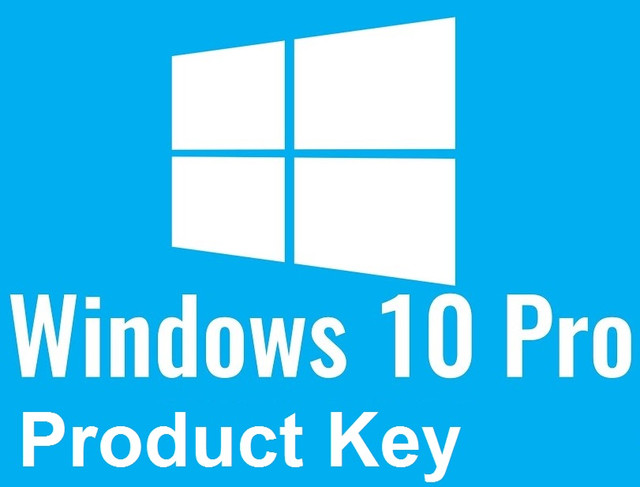 Windows 10 pro product key for Window 10 pro product key