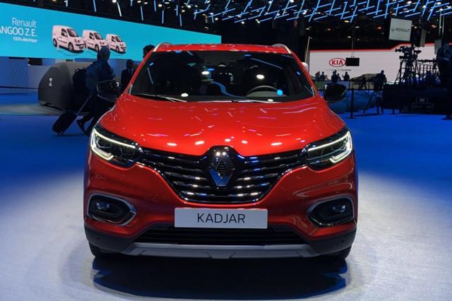 2018 - [Renault] Kadjar restylé  - Page 16 M1