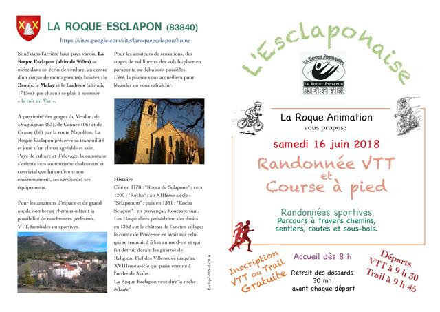 Samedi 16 juin 2018 - 1ère Esclaponnaise - VTT et trail L_Esclaponaise_7_1