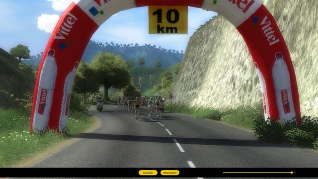 [StageMaker] Creaciones etapa reina Tour de Francia Screenshot_17