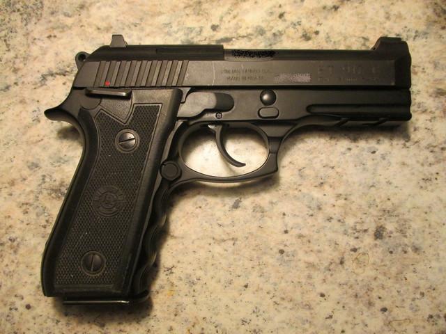 Just got this gun - love it | Springfield XD Forum