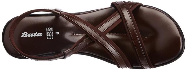 Bata Women's Fashon Sandals