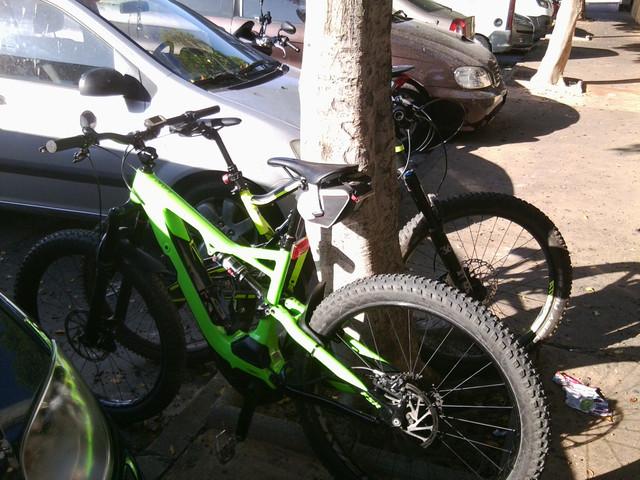 Jarapalos en bici Foto4862