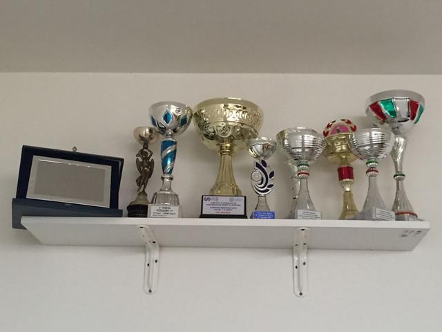 trofei 7