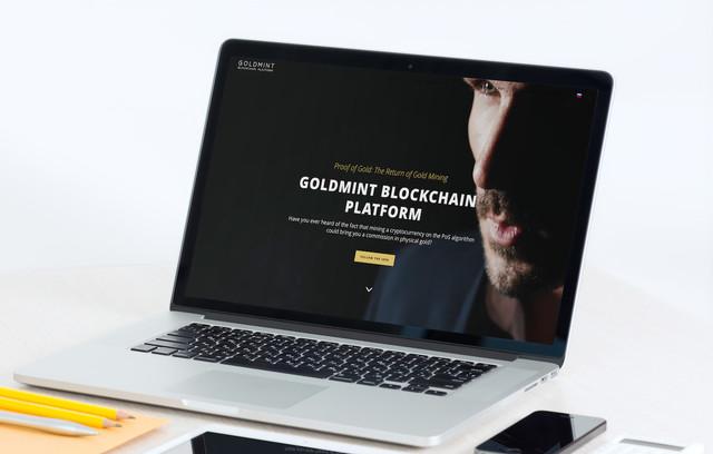 Goldmint Screen news