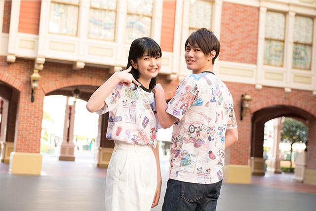 [Tokyo Disney Resort] 35th Anniversary : Happiest Celebration ! (du 15 avril 2018 au 25 mars 2019) W782