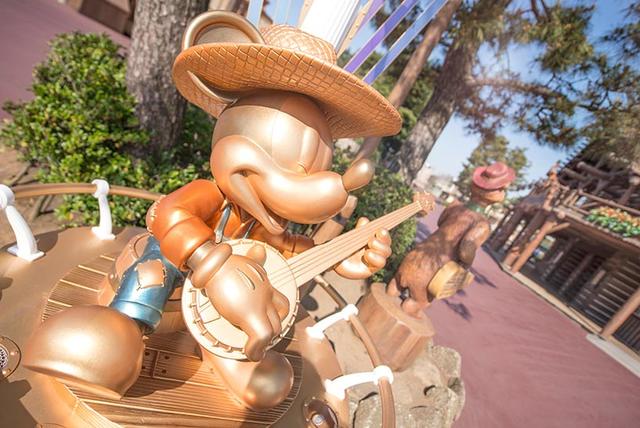 [Tokyo Disney Resort] 35th Anniversary : Happiest Celebration ! (du 15 avril 2018 au 25 mars 2019) - Page 4 Td4