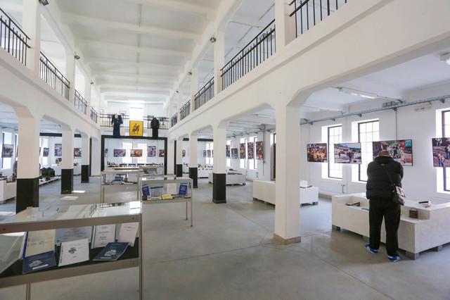 1 Muzej ugljarstva Senjski rudnik