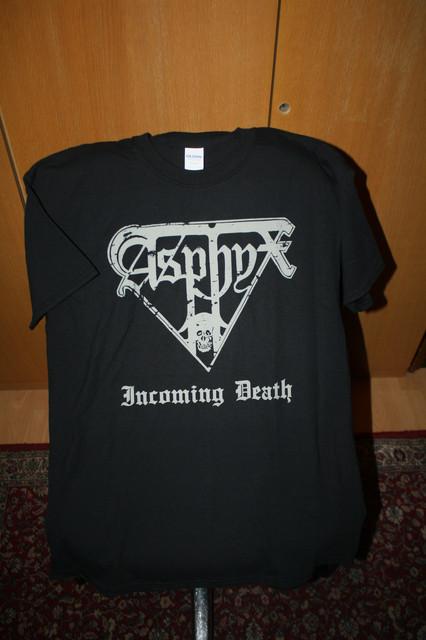Asphyx M L