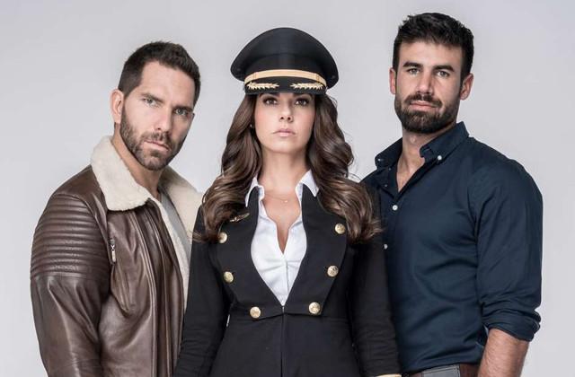 lapiloto2 televisa univision telenovelas liviabrito