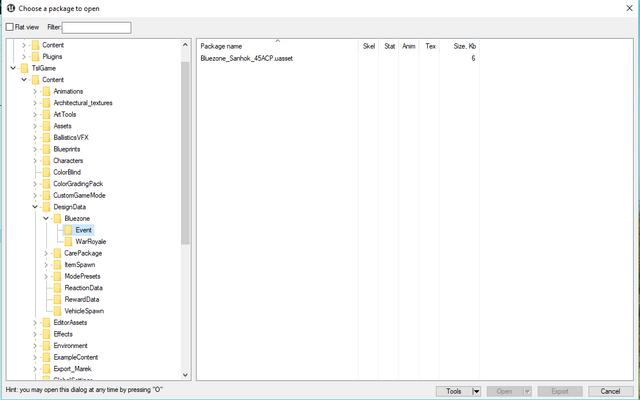 Гайд - Распаковка и запаковка * pak файлов Гайд + Софт | Игровой