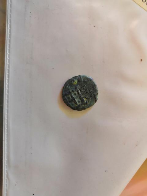 Radiado póstumo de Claudio II. CONSECRATIO. altar. (cuño hispano) IMG_20180707_141235
