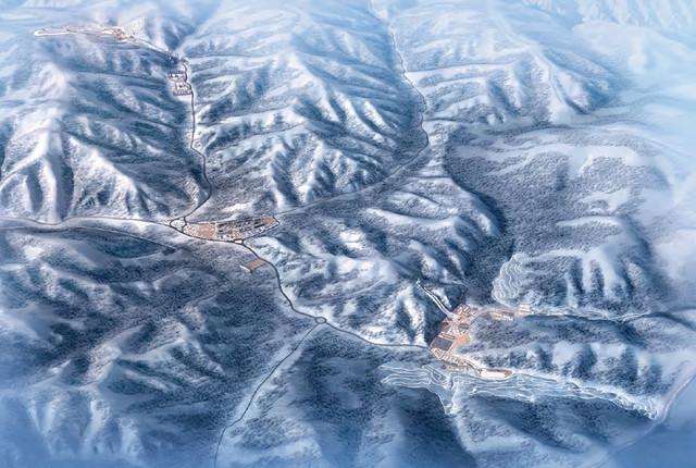 Nordic Centre Ski Jumping Venue