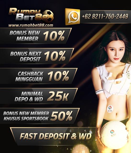 Rumahbet88 Agent Sbobet | IDN Poker | Bonus New Member Poker 30% | Bonus Turnover Poker 0,5% | Bonus Cashback Livecasino & Sports 10% IMG_20180327_WA0010