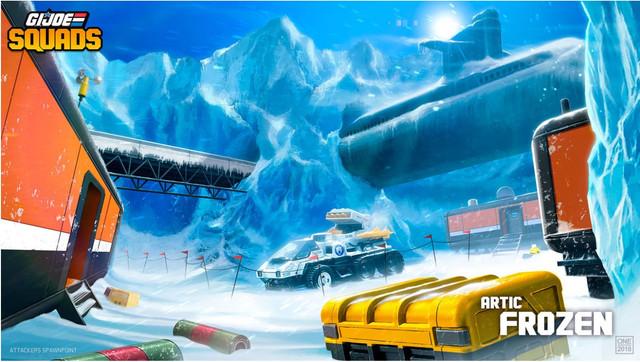 05 Arctic Frozen