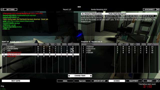 Cartel vs eT| 8-0 Won [Main League] Shot00134
