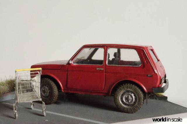 Lada Niva - 1:35 von Balaton Modell   24130150_946724295495086_8931219975730541726_o