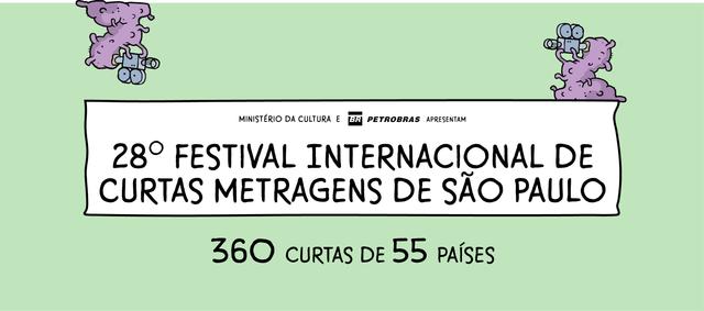 O Festival está chegando!