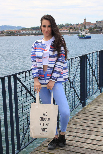 Style Stories By the Pier Freecoast Co