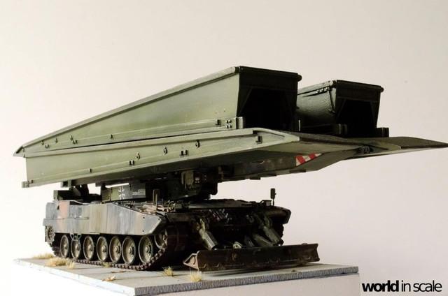 Panzerschnellbrücke LEGUAN - 1:35 v. Y-Modelle 32543031_1044704339030414_1601998229900099584_o