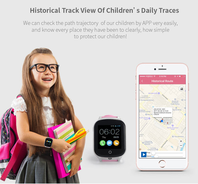 GPS20_W_GPS_Watch_For_Kids_and_Elderly_Historical_Tracking_View_of_Childrens_Daily_Traces
