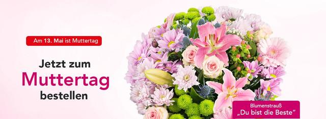 Muttertags Blumenstrauß