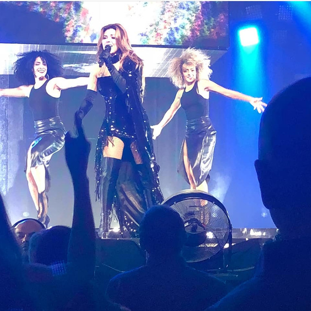 shania nowtour dallas060618 17