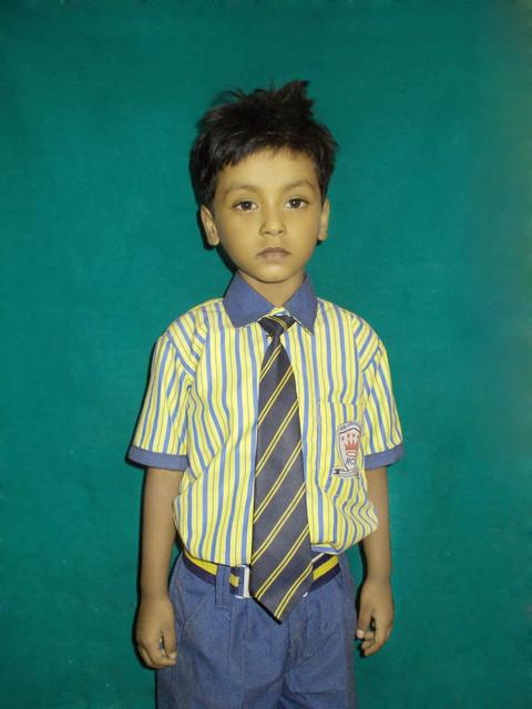 Dj Yash Royal Convent School Dhakwa Pratapgarh