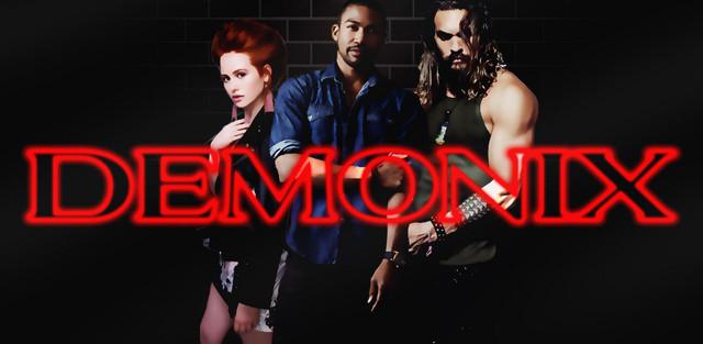 demonix2
