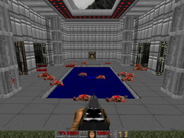 Screenshot Doom 20180531 010647