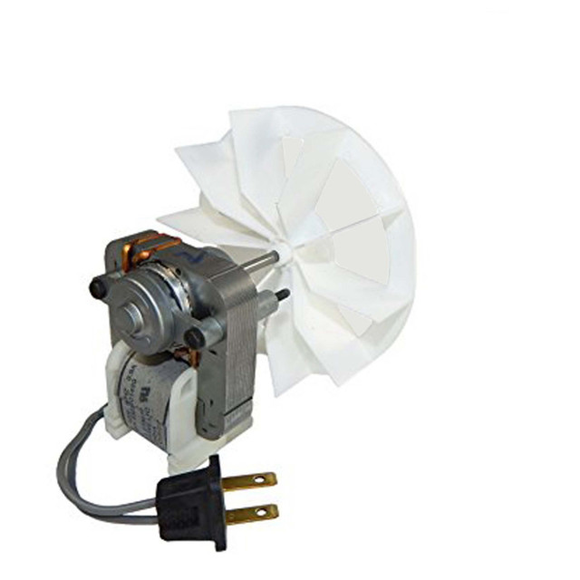 Bathroom fan motor replacement electric exhaust bath for Bath fan motor replacement