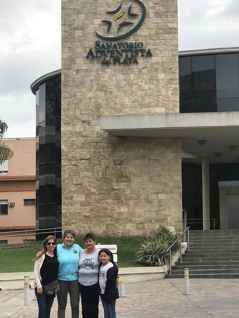Llamado de Atención al ministerio de Salud Uruguaya