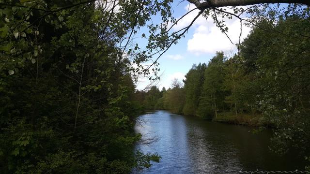 hayleyxmartin   Center Parcs Elveden Forest