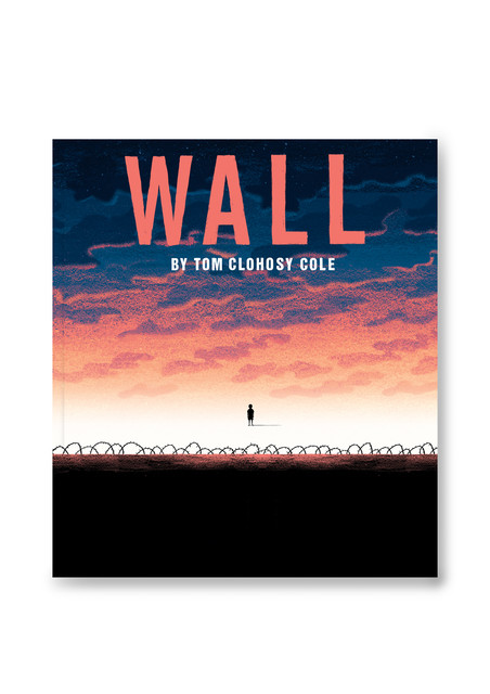 Tom_Cole_WALL_Cover