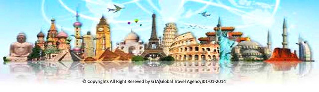 travel agency in rajasthan