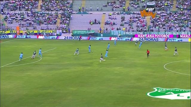 Superliga de Colombia 2016 - Final - Ida - Deportivo Cali Vs. Atlético Nacional (720p) (Español Latino) Vlcsnap_2018_04_03_10h10m13s474