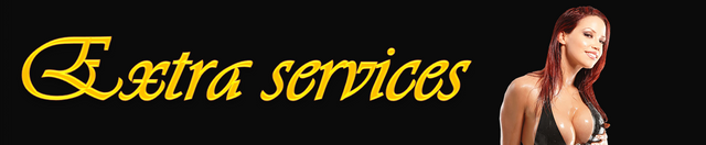 EXTRA_SERVICES