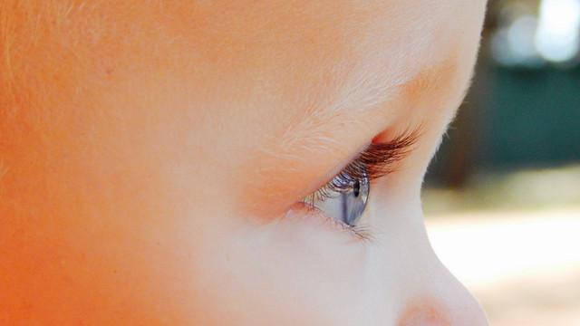 eyes child vista look 160686