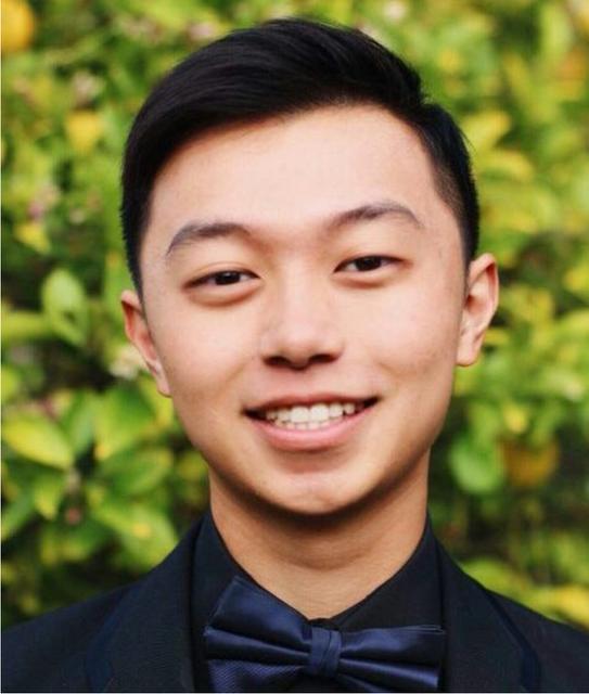 Randy Zhao