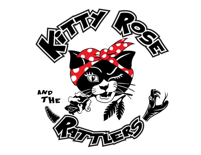 Kitty Rose Logo 01