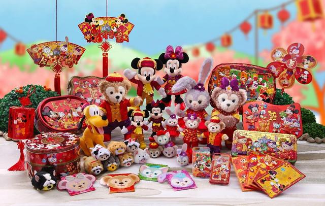[Hong Kong Disneyland Resort] Le Resort en général - le coin des petites infos - Page 11 W756
