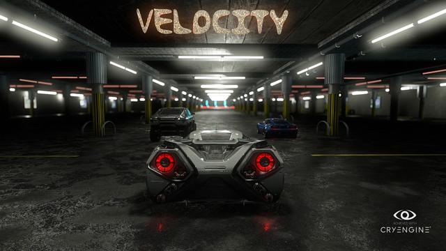 Velocity Poster5