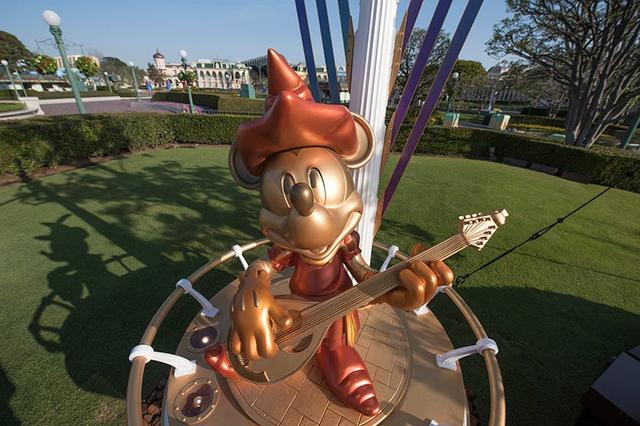 [Tokyo Disney Resort] 35th Anniversary : Happiest Celebration ! (du 15 avril 2018 au 25 mars 2019) - Page 4 Td6