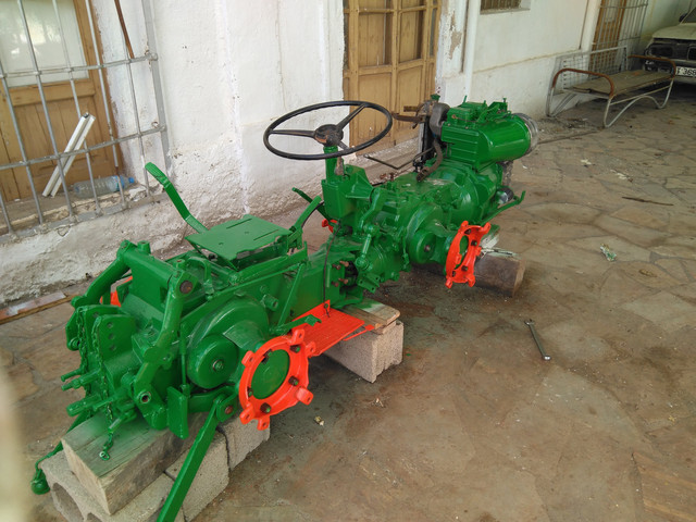 [Agria 9900] Restauración tractor Agria 9900 IMG_20170913_140736